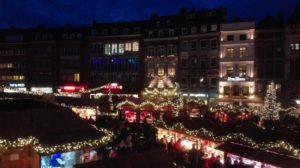 Weihnachstmarkt Aachen