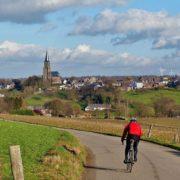 Rennradstrecken