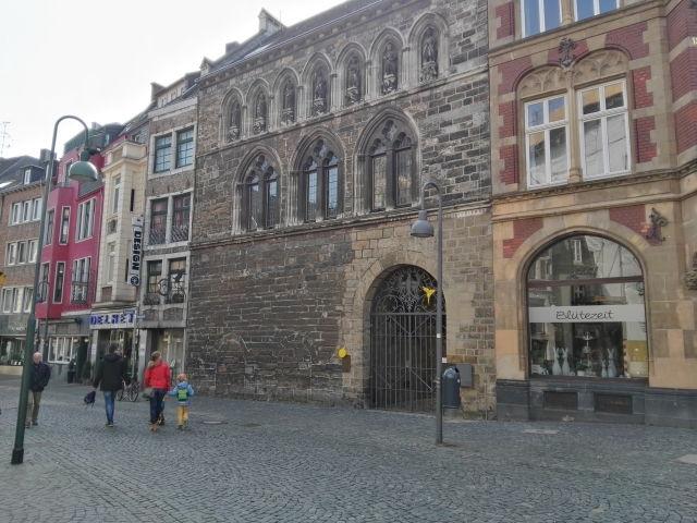 Grashaus