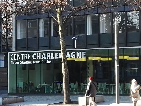 Charlemagne Museumstag