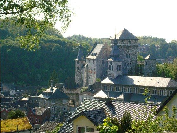 Burg Stolberg VHS