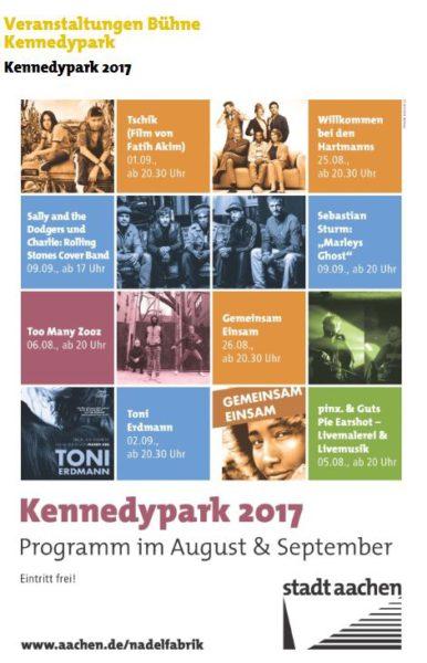 Kennedypark