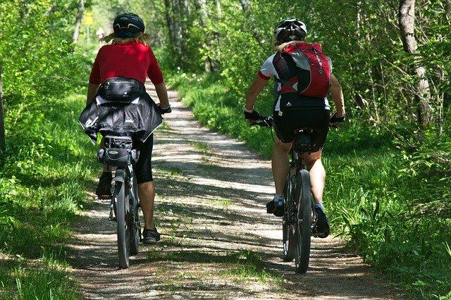 Fahrradtraining und Pedelec-Kurse in Aachen