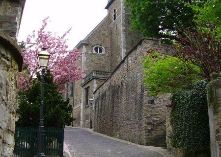 Altstadtkirchen
