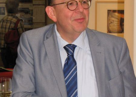 Denis Scheck