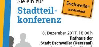Stadtteilkonferenzen
