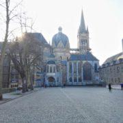 Aachen Stadtentwicklung 2030