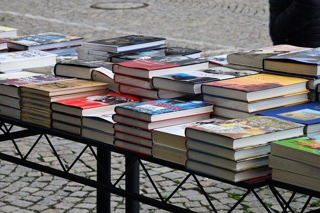 Bücherbörse