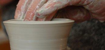 Keramik-Kurse