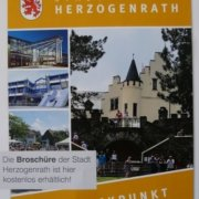 Stadtbroschüre