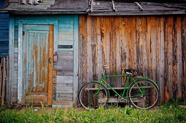 Mobilitätswoche Städteregion Aachen Fahrradparken