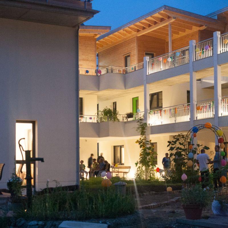 Aachener Wohnprojektetag
