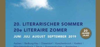 Literarischer Sommer