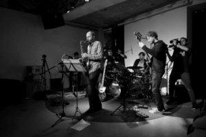 Pats Quartet