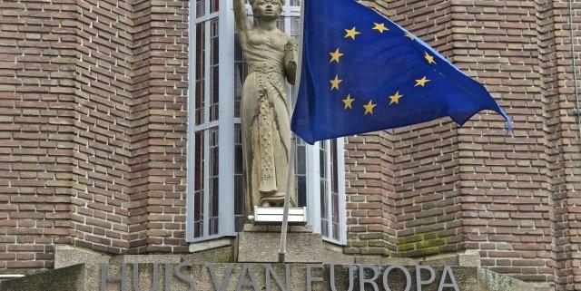 Europa Silbenschmiede
