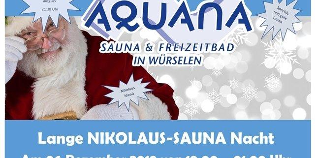 Saunanacht