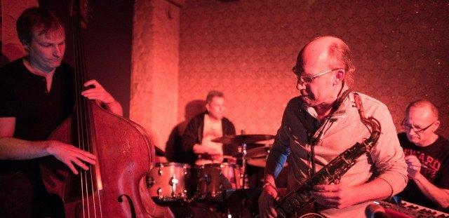 Jazz Klangfahrer