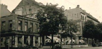 Archival Theaterstraße