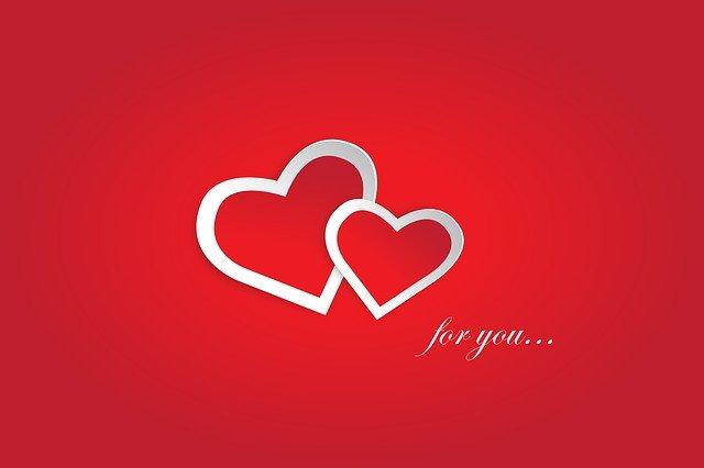 Verliebt Herz