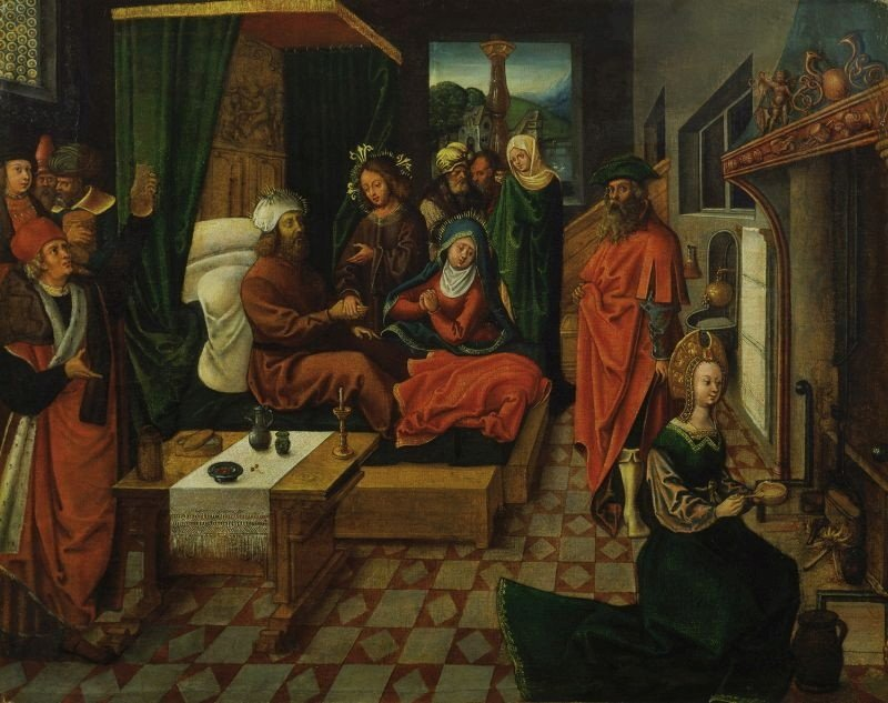 Suermondt-Ludwig-Museum Mai 2020 online
