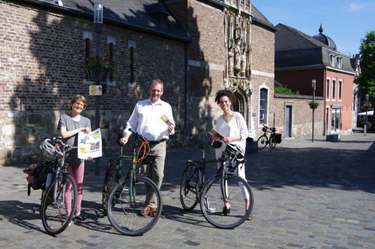 Aachener Fahrradsommer 2021