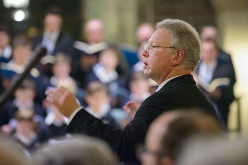 Oktobermusik Aachener Dom