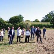 FLIP - Mehr artenreiche Wiesen in Aachen und Umgebung