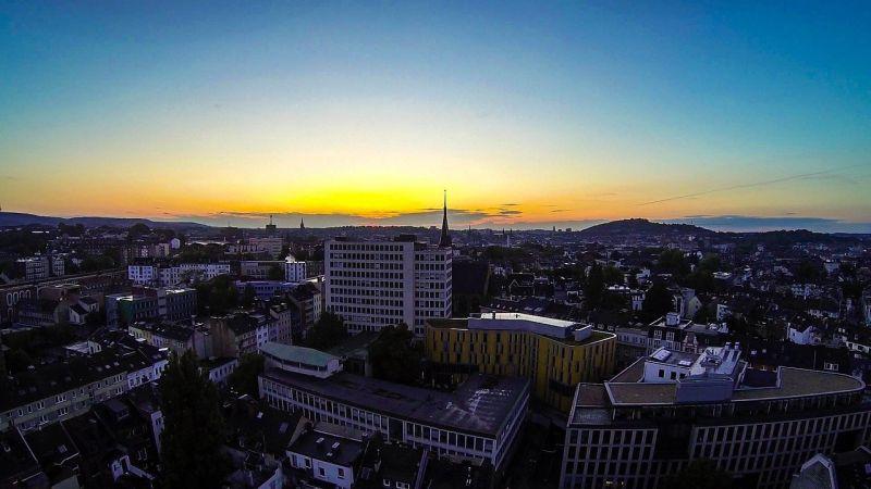 Stadtentwicklung und Stadtumbau in Aachen