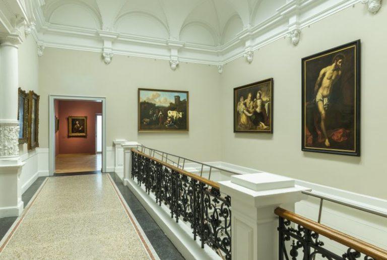 Neukonzeption Suermondt-Ludwig-Museum Aachen