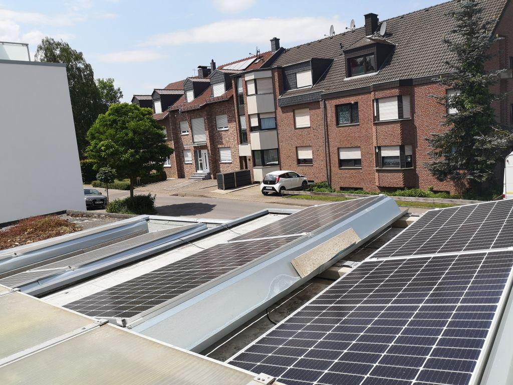 Oecher Solaroffensive: Solaranlagen werden gefördert